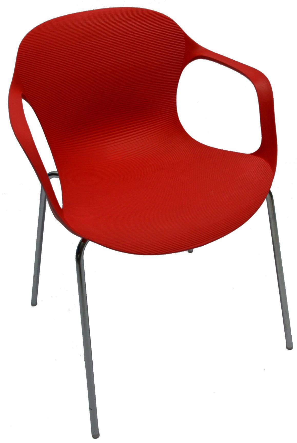 GS1401A-紅扶手
