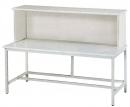 905工作桌(3.8公分方管-上架附檔板)