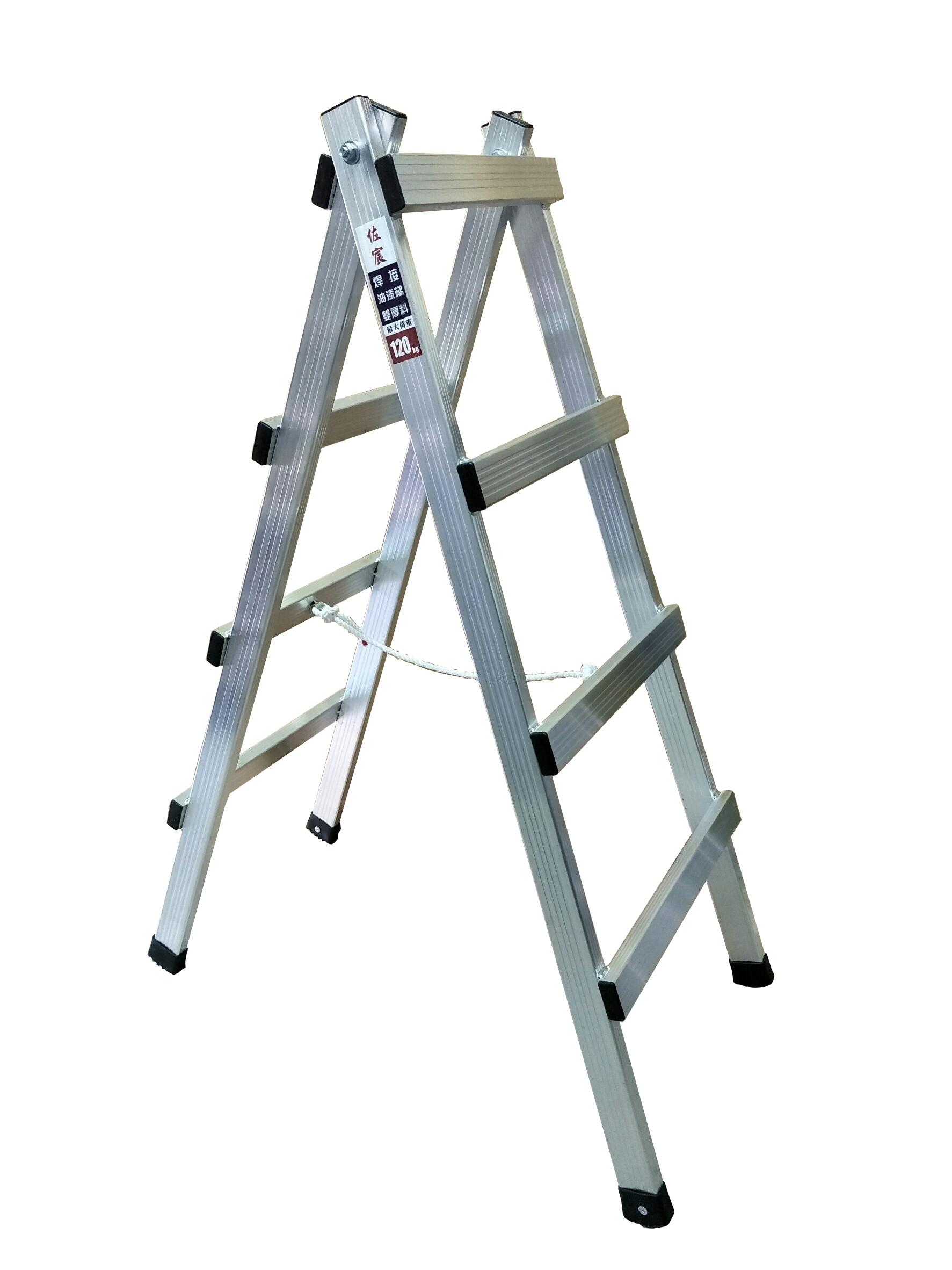 油漆梯:行走梯
