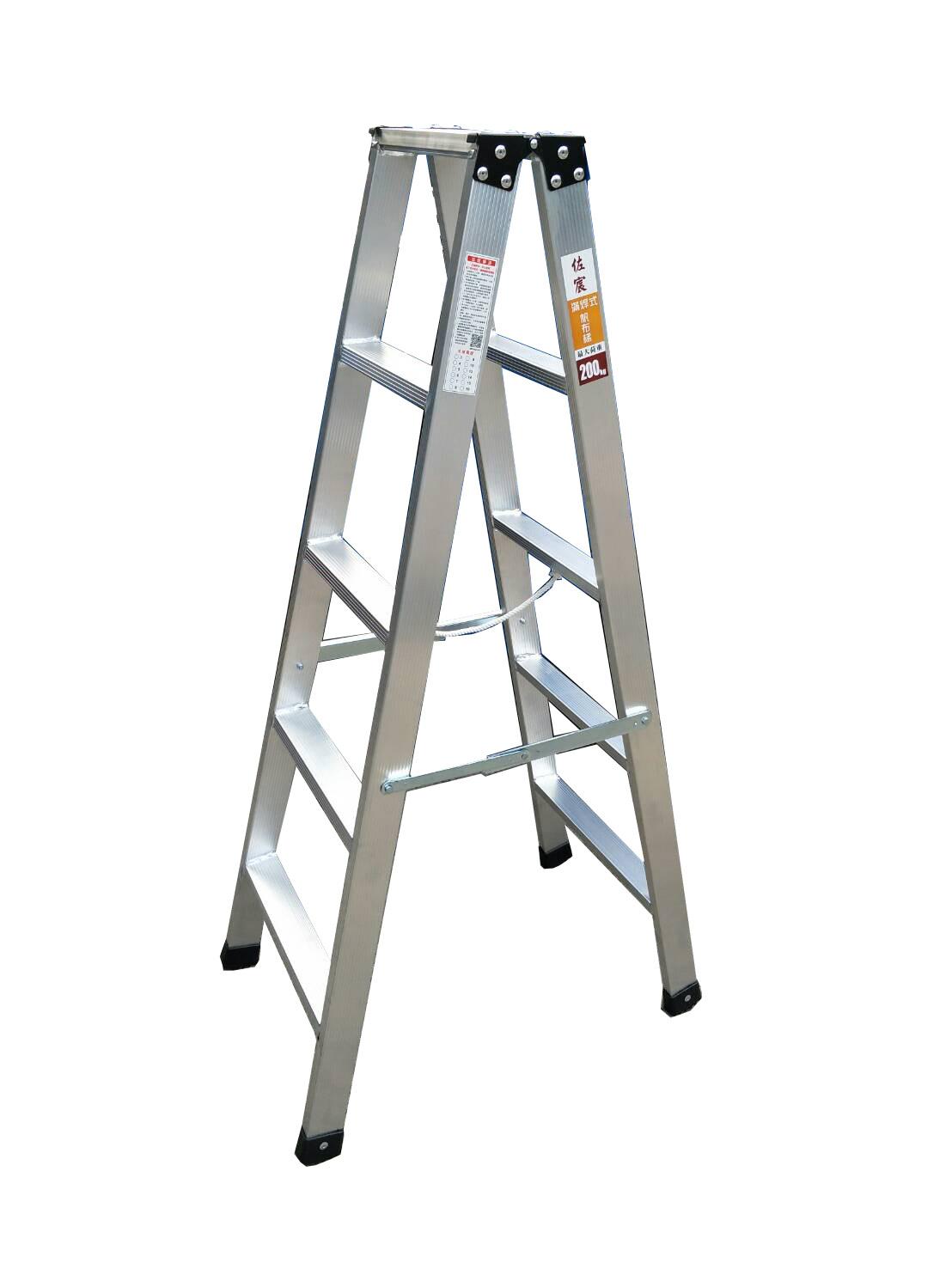 帆布梯(滿焊式焊接)