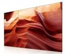 55吋超窄 3.5mm 邊框電視牆