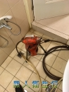 浴室水管疏通