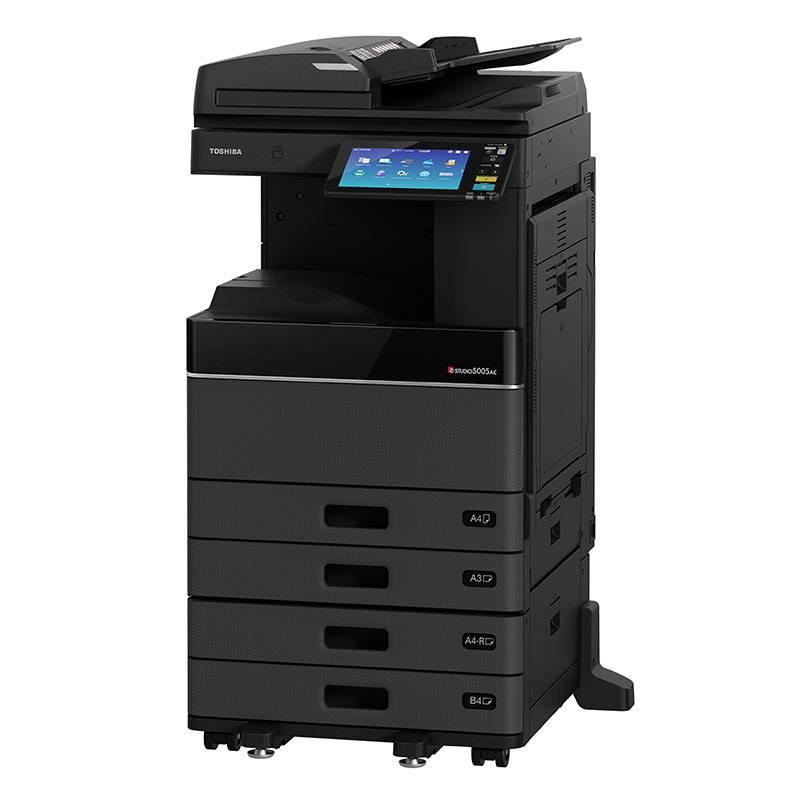TOSHIBA e-studio 3505AC 彩色影印機