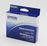 EPSON-LQ680原廠色帶