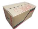 冷凍食品用瓦楞紙箱