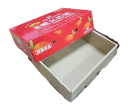 防撞蔬果紙盒紙箱