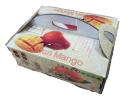 彩色水果禮盒紙盒