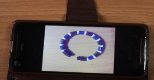 AB20GNUW晶源礦能量手環(鋼絲線)