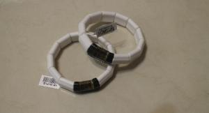 AB21WFCB創藝能量手環(彈力線)