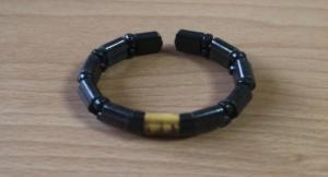 AB22GNFCB晶源礦創藝能量手環(鋼絲線)