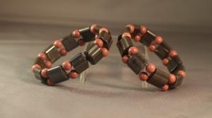 AB25GNR晶源礦能量手環(鋼絲線)