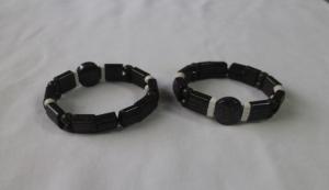 AB39GNWE晶源礦能量手環(鋼絲線)