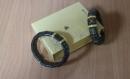 BZY010Y  晶源礦雙龍拱珠能量環
