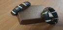 BZY012W  晶源礦創藝能量手環(銀台CZ鑽)