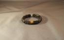 AB22GNFCR晶源礦創藝能量手環(鋼絲線)