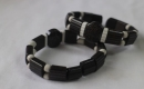 AB33GNCW晶源礦能量手環(鋼絲線)