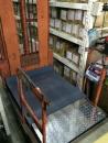 倉儲升降機秤重系統