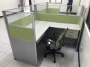 辦公桌椅2