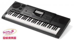 CASIO鋼琴觸感61鍵電子琴 CTK-6200