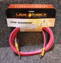Lava Cable Pink Diamond 純銅 導線