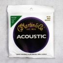 Martin 新包裝 M170 民謠吉他弦(極細)