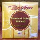 美國 Boston 古典吉他弦