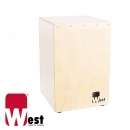 [Cajon]West 楓木超值木箱鼓 W-B1