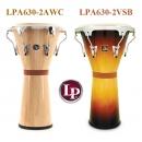 LPA630 12.5吋金杯鼓(橡木原木色 / 夕陽漸層色)