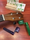 快速捲弦器:烏克麗麗、吉它通用