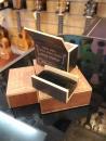 木盒裝AAA級深色松香(小)