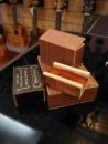 木盒裝AAA級淺色松香(小)