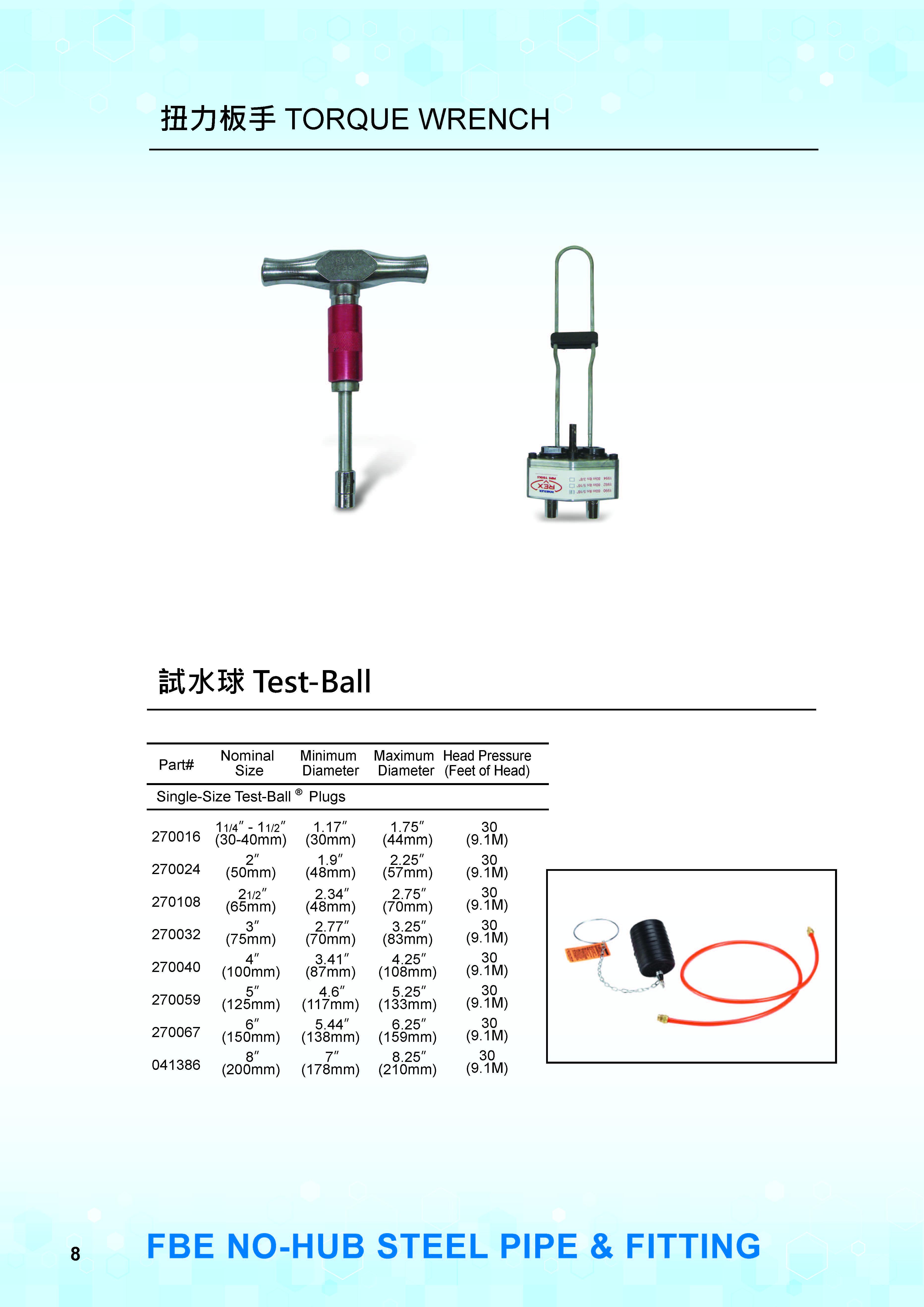 FBE環氧樹脂粉體塗裝鋼管及平口式另件_頁面_10
