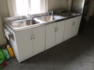 塑鋼 洗手台