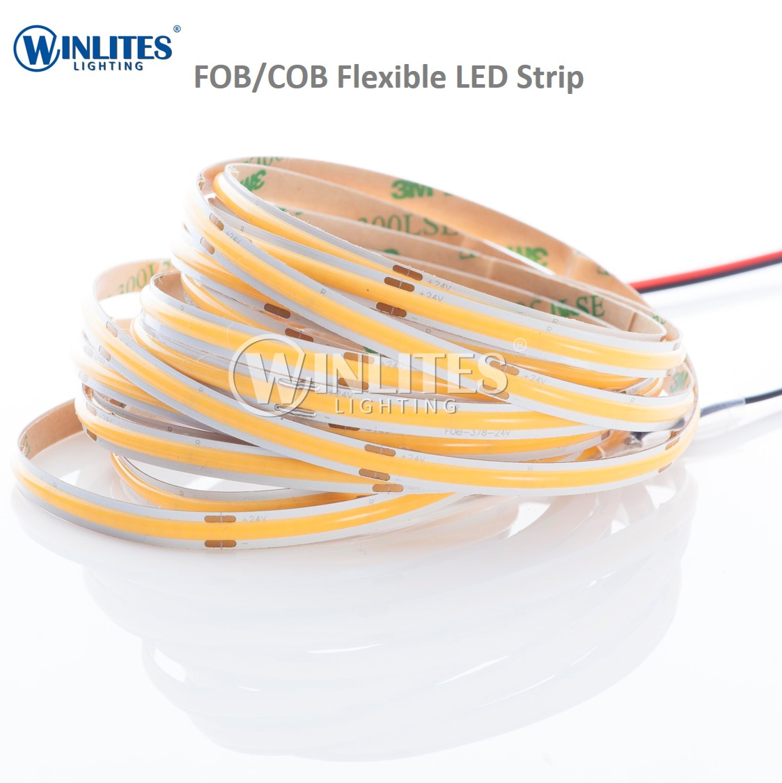 FOB/COB LED STRIP
