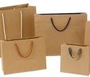 牛皮手提紙袋-4K-PA04