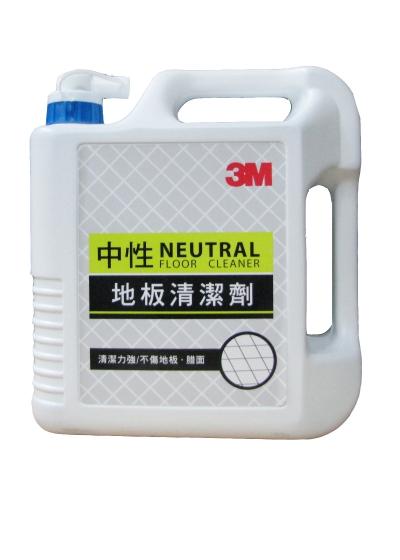 中性地板清潔劑