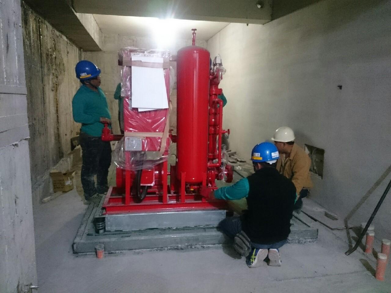 消防設施安裝 (8)