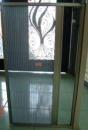 折式紗窗門