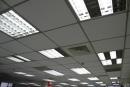 天花板-辦公室明架天花板