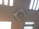 台北水電維修案例-北市辦公室安裝電燈及循環電風扇