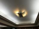台北水電維修案例-台北永康街住家配日光燈燈座