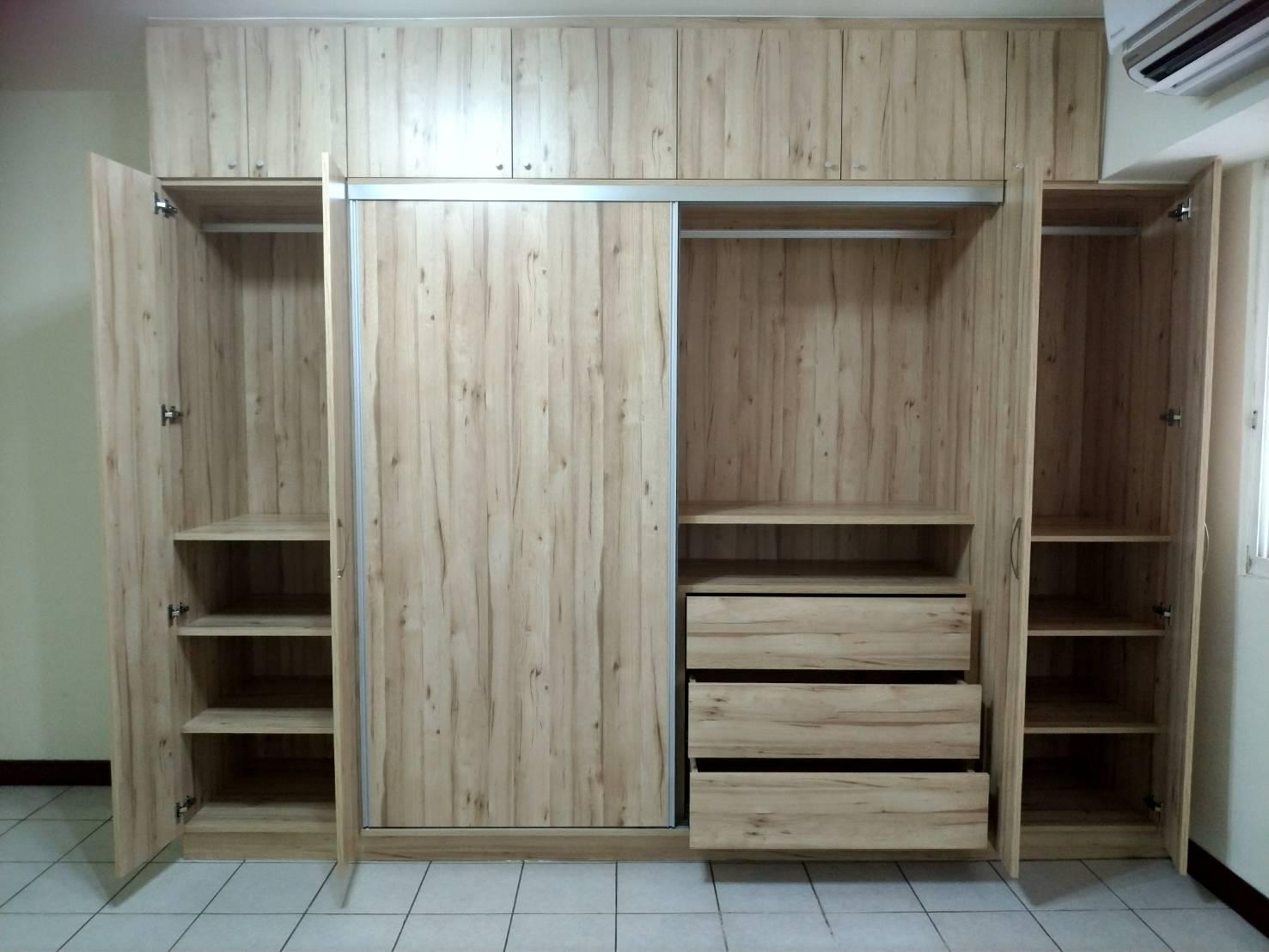 彰化系統櫥櫃裝潢設計