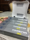 微量注射器-HAMILTON