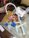 三口化驗龍頭-實驗室用-海山儀器