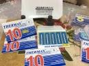 溫度貼紙 10L-C 10個點
