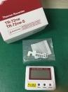 TR-72nw 有線網路溫濕度記錄器