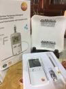 testo 108-2 防水食品溫度計