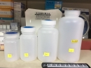 藍色蓋 廣口瓶 瓶瓶巏巏 化學分裝瓶