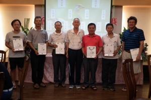 南寶106年會員球王高爾夫聯誼邀請賽