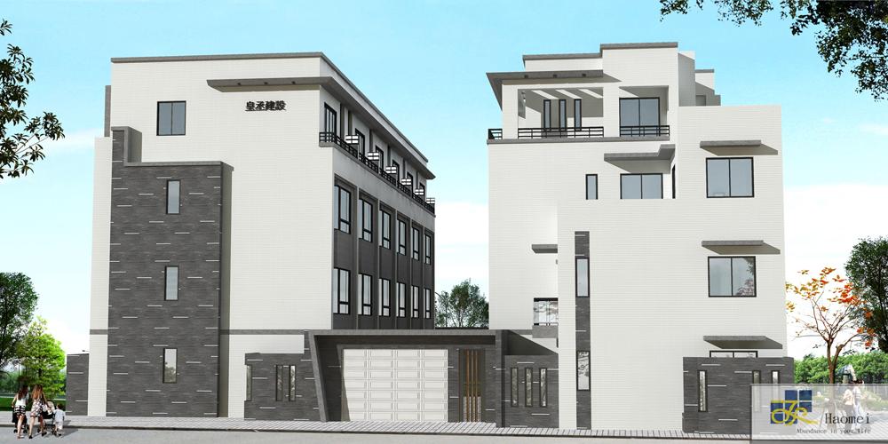 建設公司-新市12戶